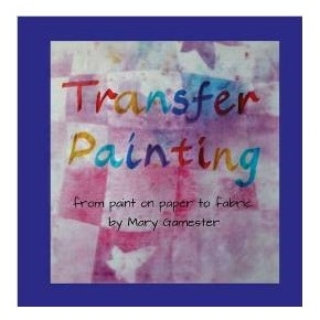 Transfer Painting By Mary Gamester 1