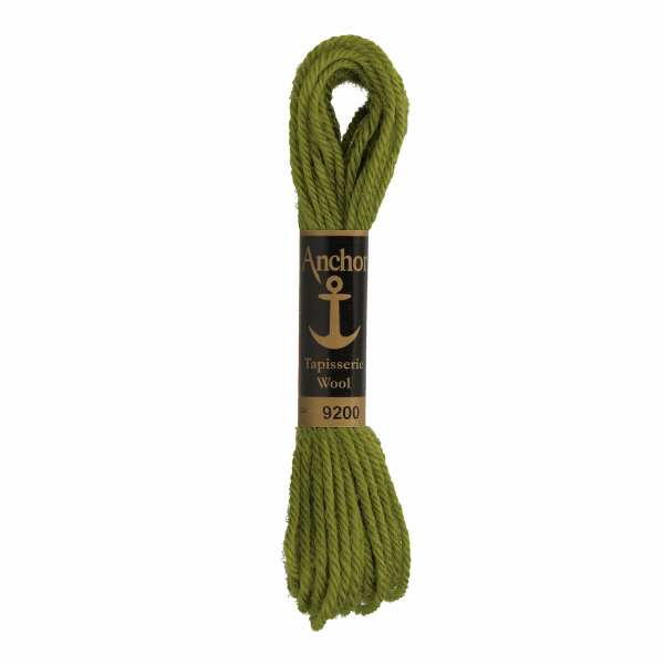 Anchor Tapisserie Wool 9200 1