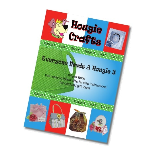Hougie Crafts - Everyone Needs A Hougie Issue 3 1