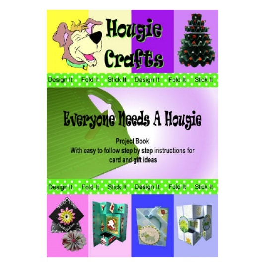 Hougie Crafts - Everyone Needs A Hougie 1