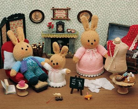 Toy Collection By Jean Greenhowe 16