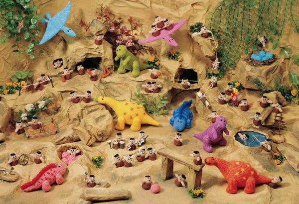 Toy Collection By Jean Greenhowe 5