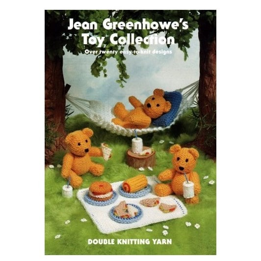 Toy Collection By Jean Greenhowe 1