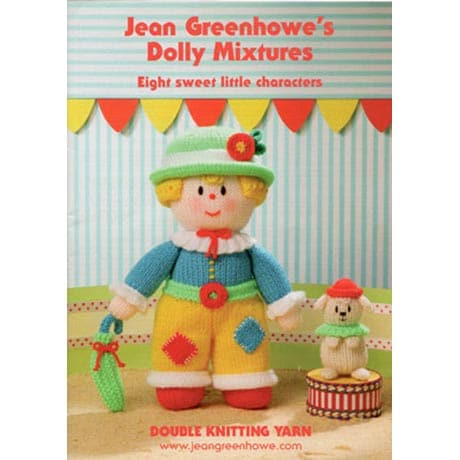 Dolly Mixtures By Jean Greenhowe 1