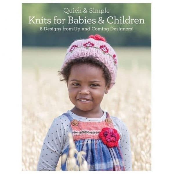 Quick and Simple Knits For Babies and Children 1