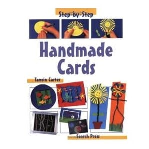 Step By Step Handmade Cards By Tamsin Carter 1