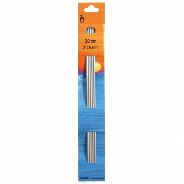 Pony Double Pointed Needles - 2.25mm 1