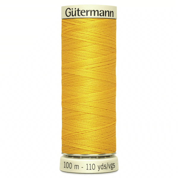 Gutermann Sew All Thread 100m - 106 1