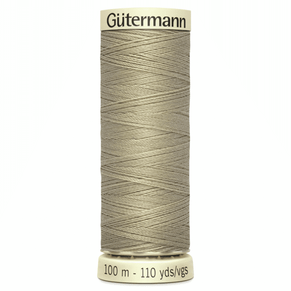 Gutermann Sew All Thread 100m - 131 1