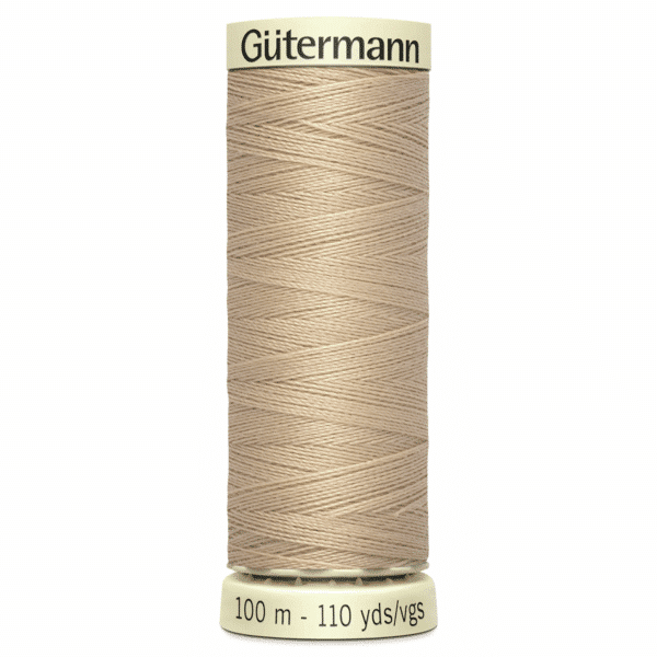 Gutermann Sew All Thread 100m - 186 1
