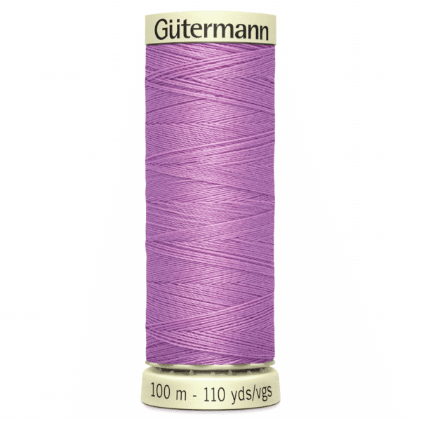 Gutermann Sew All Thread 100m - 211 1