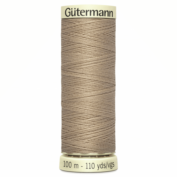Gutermann Sew All Thread 100m - 215 1