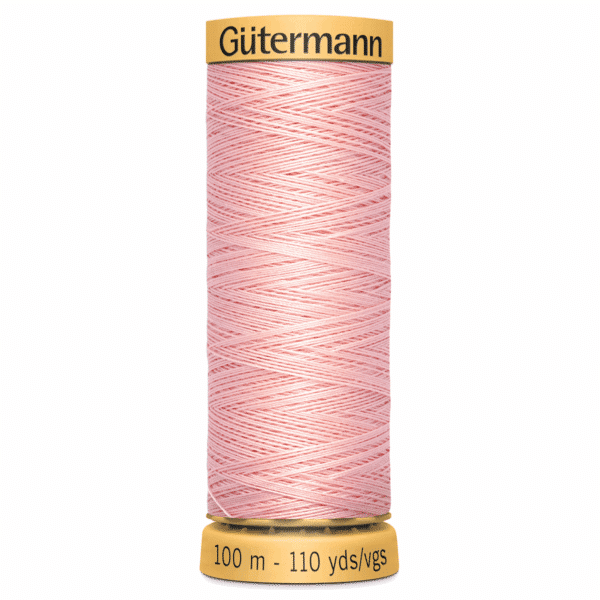 Gutermann Natural Cotton Thread 100m - 2538 1