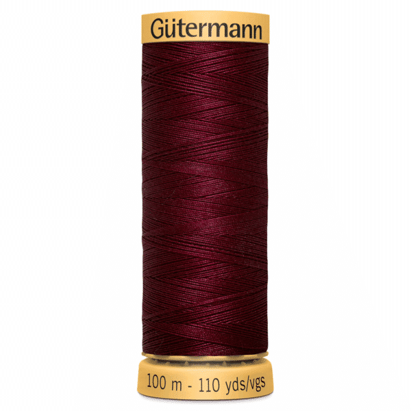 Gutermann Natural Cotton Thread 100m - 3022 1