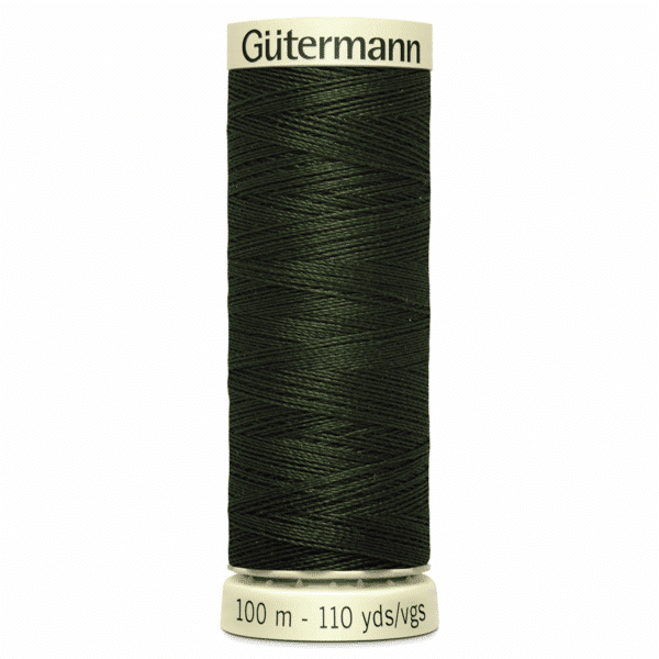 Gutermann Sew All Thread 100m - 304 1