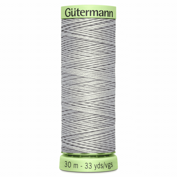 Gutermann Top Stitch Thread 30m - 38 1