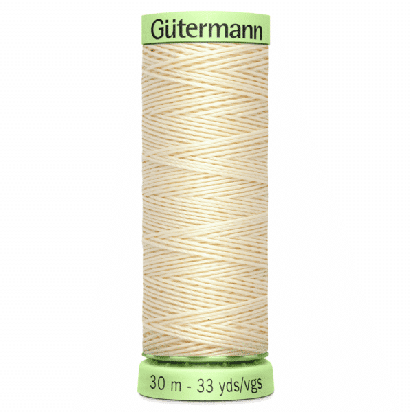 Gutermann Top Stitch Thread 30m - 414 1