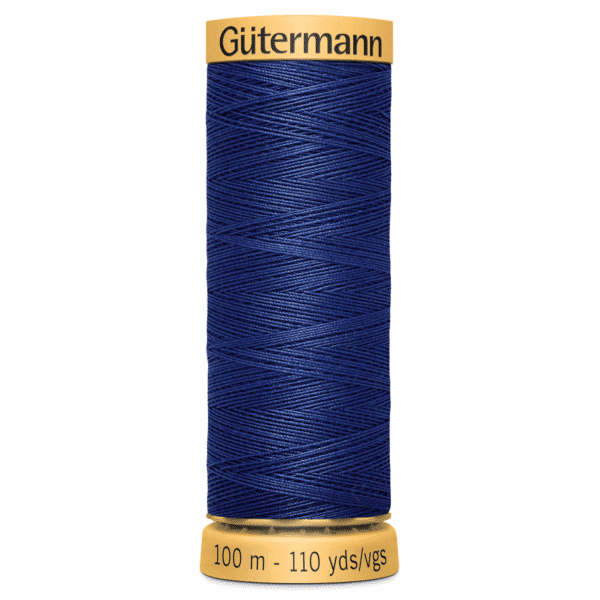 Gutermann Natural Cotton Thread 100m - 5123 1