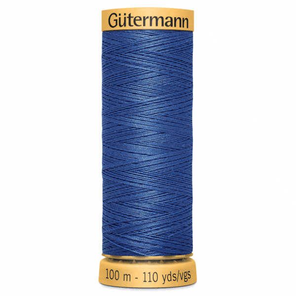 Gutermann Natural Cotton Thread 100m - 5133 1