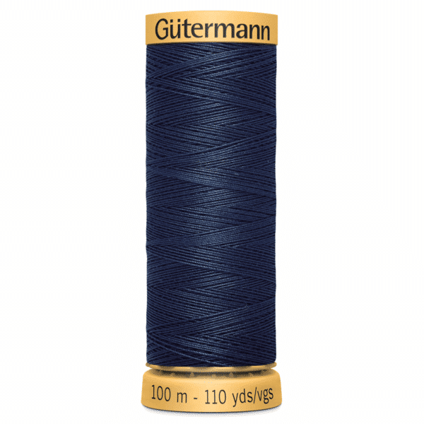 Gutermann Natural Cotton Thread 100m - 5422 1