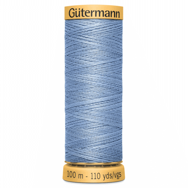 Gutermann Natural Cotton Thread 100m - 5826 1