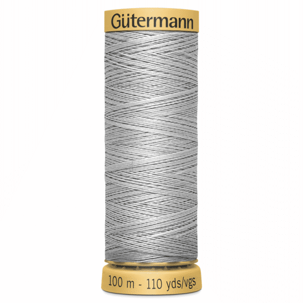 Gutermann Natural Cotton Thread 100m - 0618 1