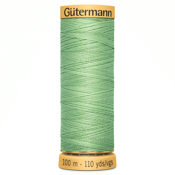 Gutermann Natural Cotton Thread 100m - 7880 1