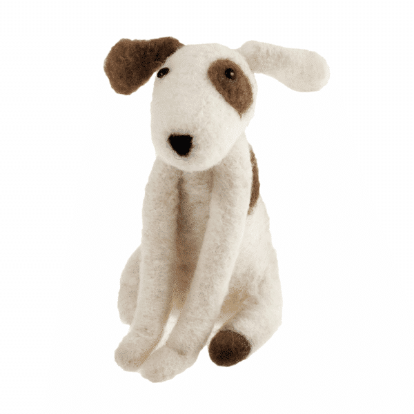 Trimits - Needle Felting Kit - Dog 3