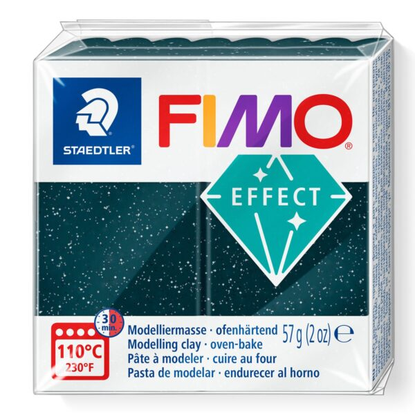 Fimo Effect Modelling Clay - Stone Stardust 1
