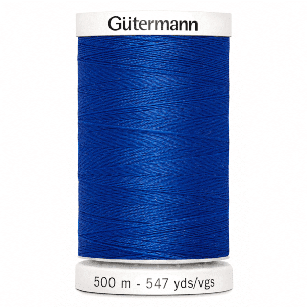 Gutermann Sew All Thread 500m - 315 1