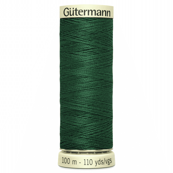 Gutermann Sew All Thread 100m - 340 1