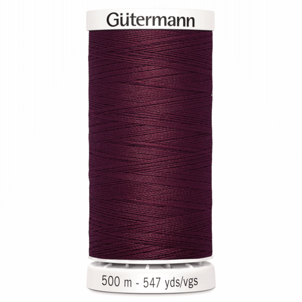 Gutermann Sew All Thread 500m - 369 1