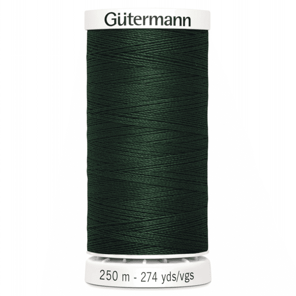 Gutermann Sew All Thread 250m - 472 1