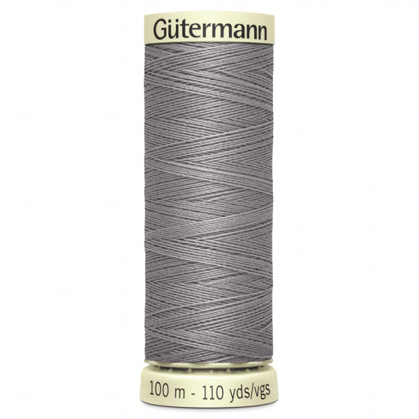 Gutermann Sew All Thread 100m - 493 1