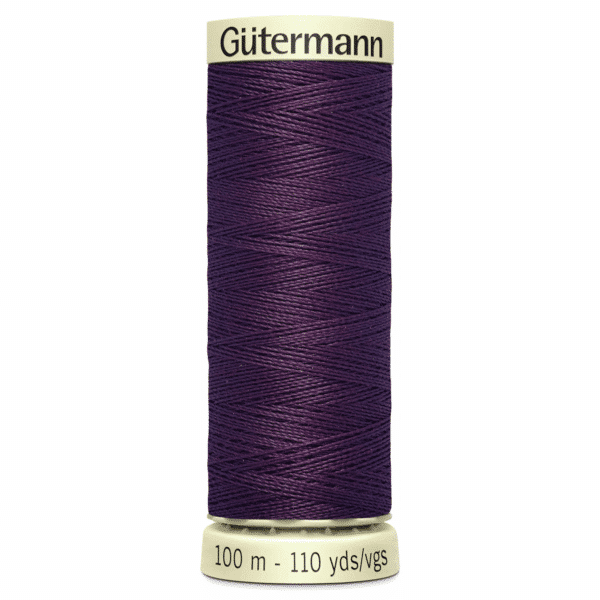 Gutermann Sew All Thread 100m - 517 1