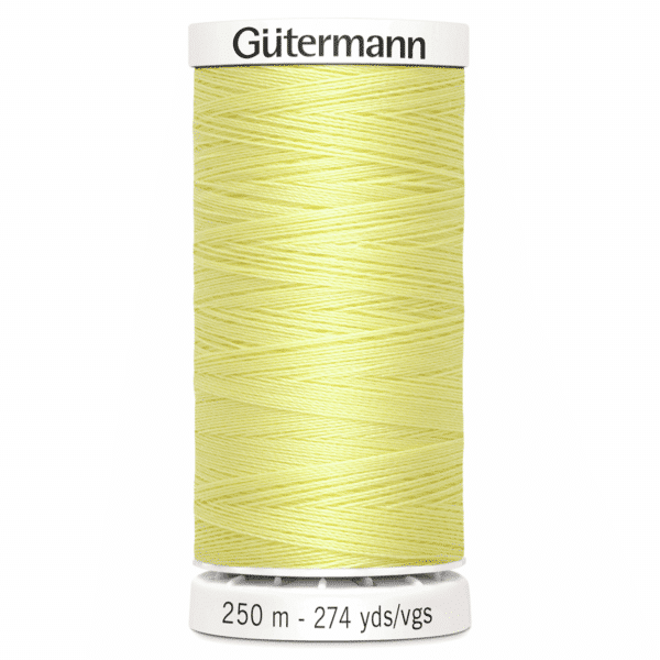 Gutermann Sew All Thread 250m - 578 1