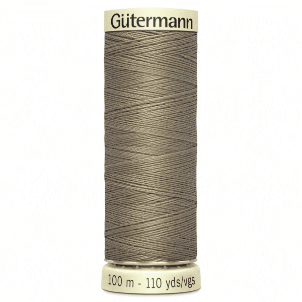 Gutermann Sew All Thread 100m - 724 1