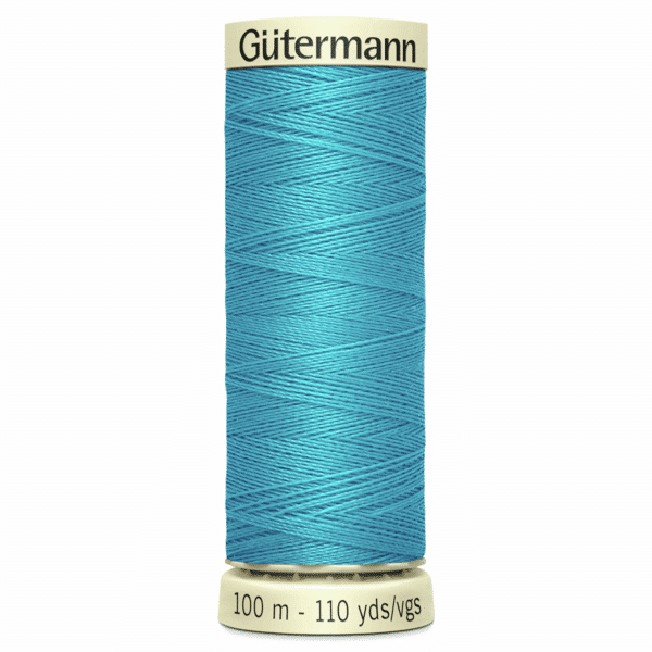 Gutermann Sew All Thread 100m - 736 1