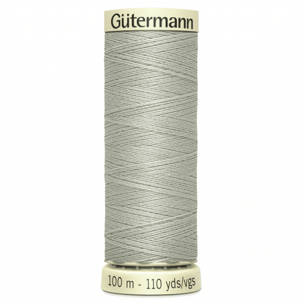 Gutermann Sew All Thread 100m - 854 1