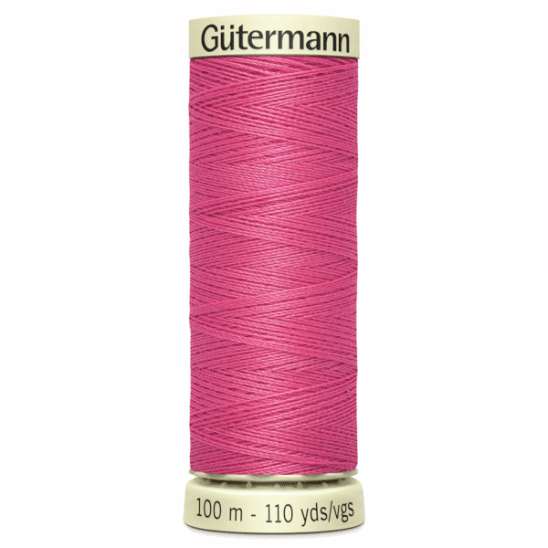 Gutermann Sew All Thread 100m - 890 1