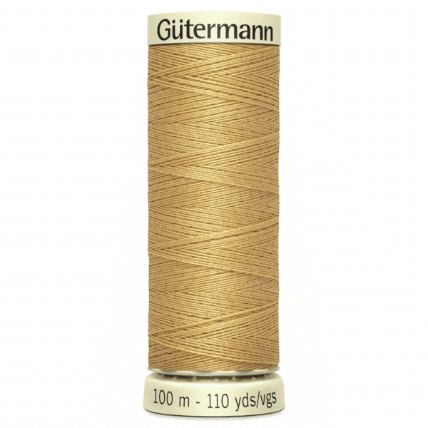 Gutermann Sew All Thread 100m - 893 1