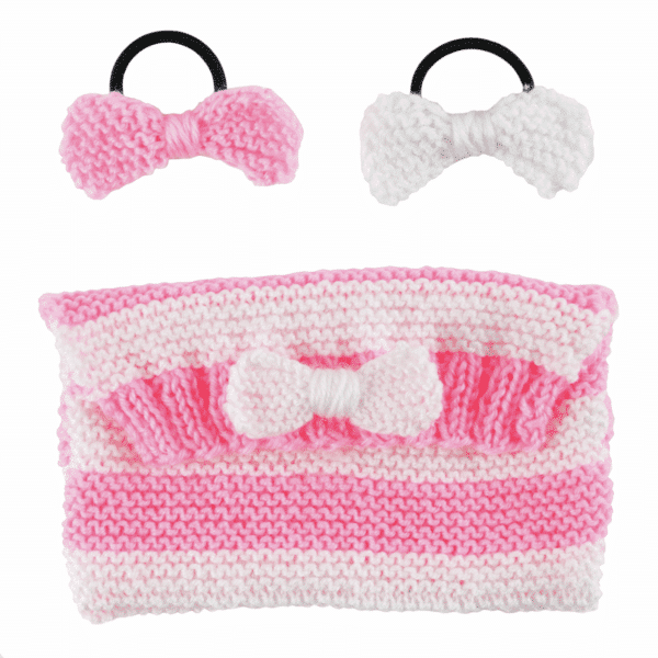 Craft Factory - My First Knitting Kit 2