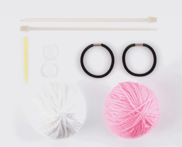 Craft Factory - My First Knitting Kit 3
