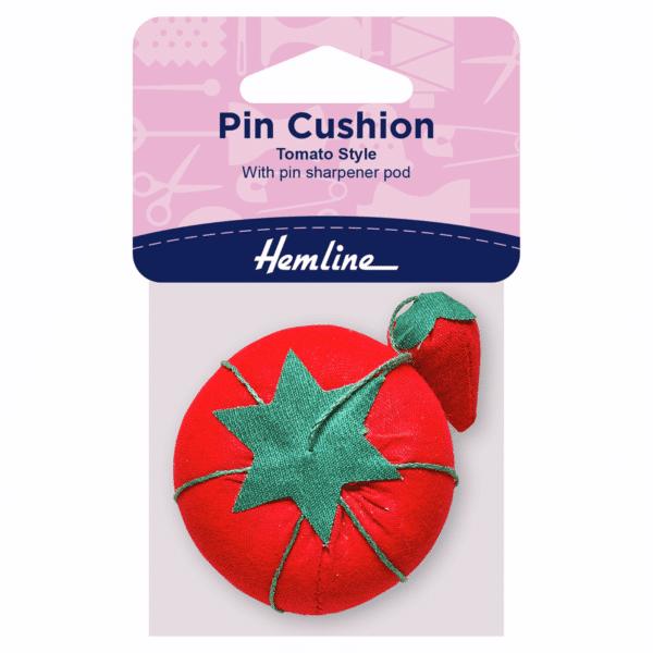 Hemline - Pin Cushion With Sharpener 1