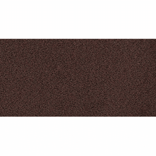 Hemline - Imitation Suede Patches - Sew-In - Brown 2