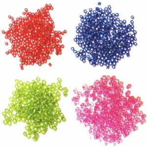 Rocaille Beads
