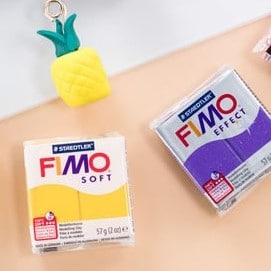 Fimo Soft & Effects