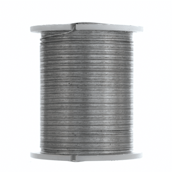 Trimits - Beading Wire - 28 Gauge - Silver 1