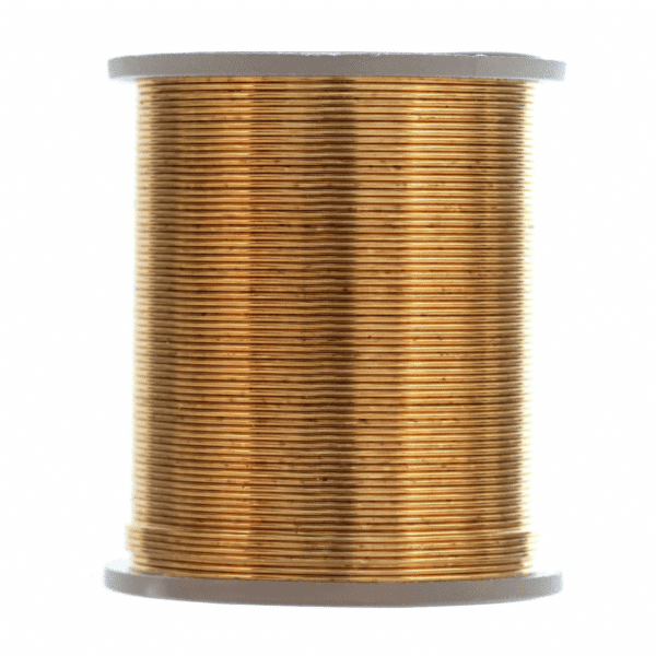 Trimits - Beading Wire - 24 Gauge - Gold 1