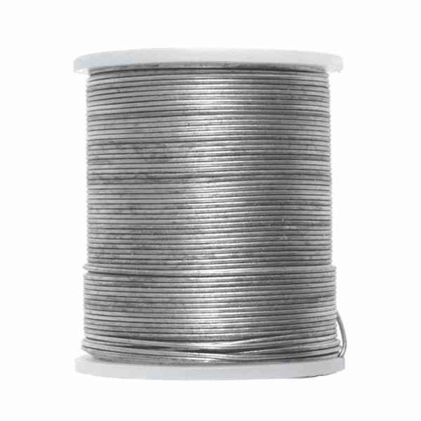 Trimits - Beading Wire - 24 Gauge - Silver 1
